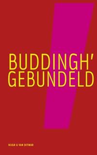 Buddingh' gebundeld | C. Buddingh' ; Cees Buddingh' & Wim Huijser |