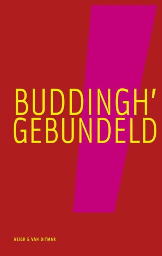 Buddingh' gebundeld