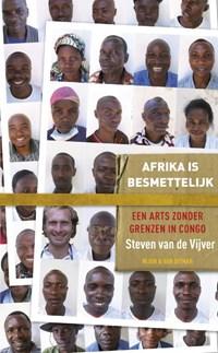 Afrika is besmettelijk | Steven van de Vijver |