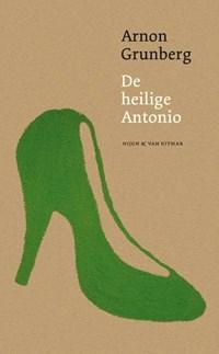 De heilige Antonio | Arnon Grunberg |