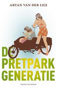 De pretparkgeneratie | Aryan van der Leij |