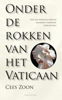 Onder de rokken van het Vaticaan | Cees Zoon |