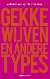 Gekke wijven | Sylvia Witteman |