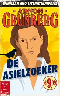 De asielzoeker | Arnon Grunberg |
