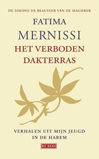 Het verboden dakterras | F. Mernissi |