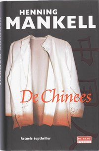 De Chinees | Henning Mankell |