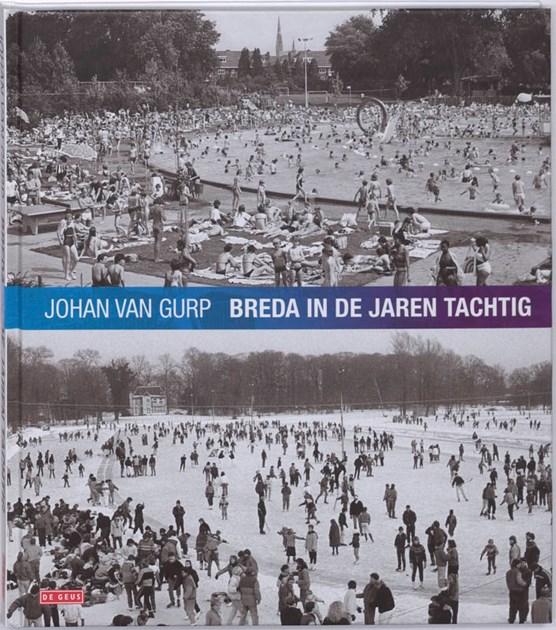 Breda in de jaren tachtig