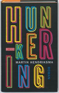 Hunkering | Martin Hendriksma |