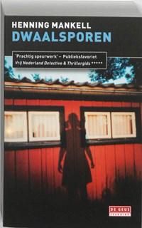 Dwaalsporen | Henning Mankell |