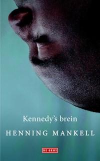 Kennedy's brein   Henning Mankell  
