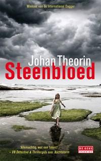 Steenbloed   Johan Theorin  