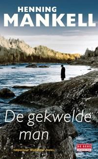 De gekwelde man | Henning Mankell |