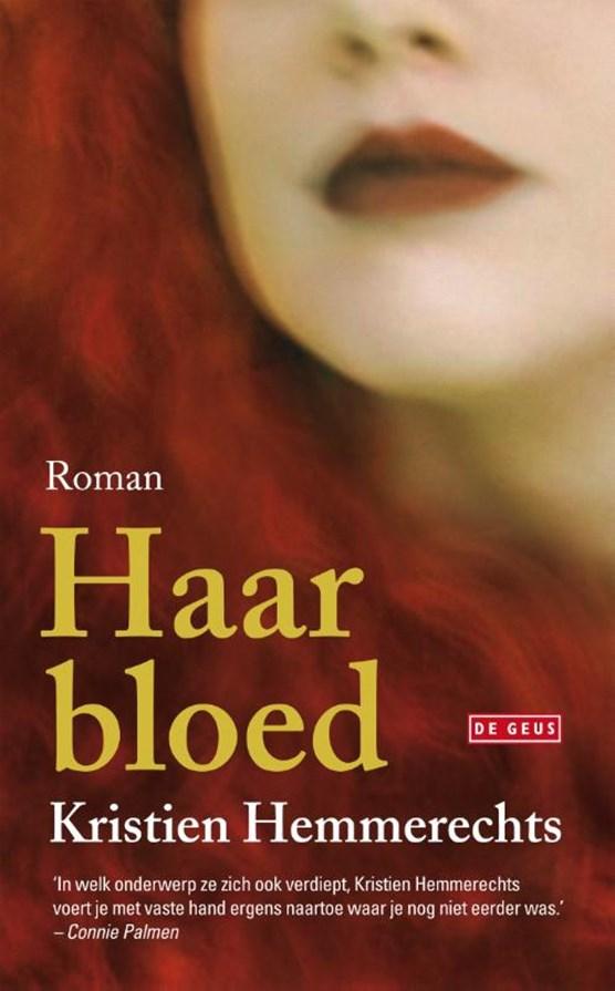 Haar bloed