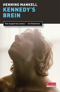 Kennedy s brein   Henning Mankell  