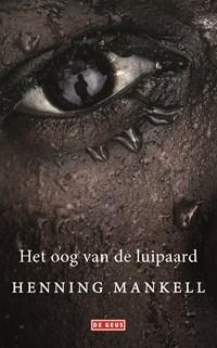 Het oog van de luipaard | Henning Mankell |