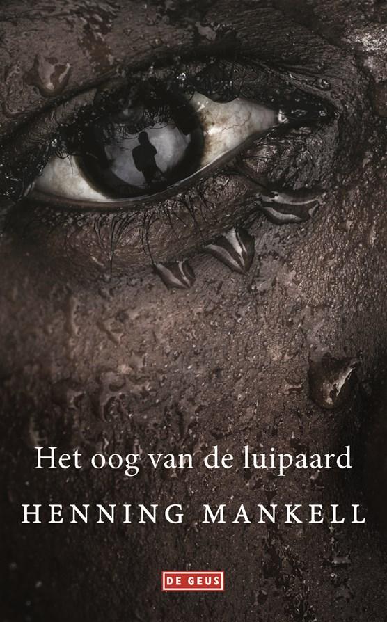 Het oog van de luipaard