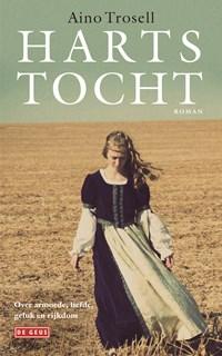 Hartstocht | Aino Trosell |