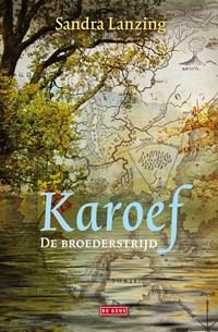 Karoef | Sandra Lanzing |