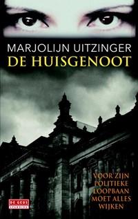 De huisgenoot | Marjolijn Uitzinger |