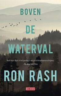 Boven de waterval | Ron Rash |