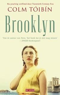Brooklyn | Colm Tóibín |