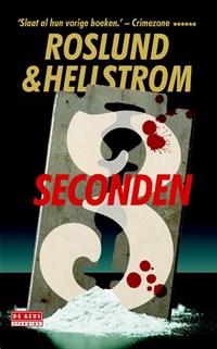 Drie seconden | Anders Roslund ; Börge Hellström |
