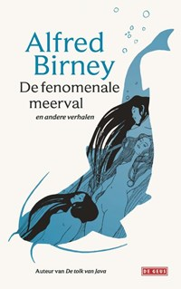 De fenomenale meerval | Alfred Birney |