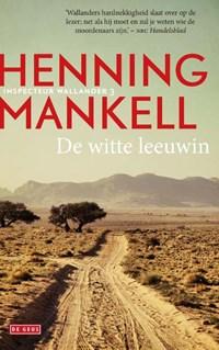 De witte leeuwin | Henning Mankell |