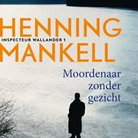Moordenaar zonder gezicht | Henning Mankell |