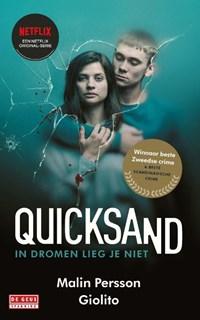 Quicksand | Malin Persson Giolito |
