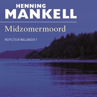 Midzomermoord | Henning Mankell |