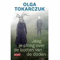 Jaag je ploeg over de botten van de doden | Olga Tokarczuk |