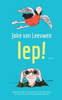 Iep! | Joke van Leeuwen |