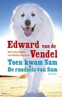 Toen kwam Sam & De raadsels van Sam | Edward van de Vendel |