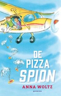 De pizza-spion | Anna Woltz |