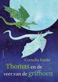 Thomas en de veer van de griffioen | Cornelia Funke |