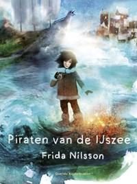 Piraten van de IJszee | Frida Nilsson |