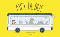 Met de bus | Marianne Dubuc |