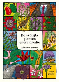 De vrolijke plantenencyclopedie | Adrienne Barman |