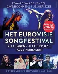 Het eurovisie Songfestival   Edward van de Vendel  