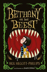 Bethany en het beest | Jack Meggitt-Phillips |