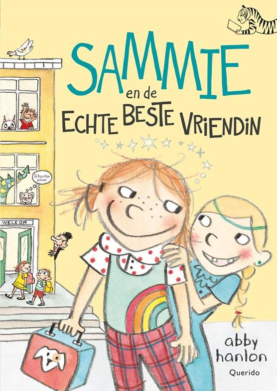 Sammie en de echte beste vriendin