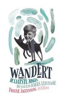 Wandert | Yvonne Jagtenberg |
