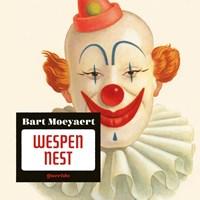 Wespennest | Bart Moeyaert |