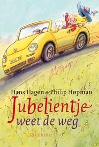 Jubelientje weet de weg | Hans Hagen |