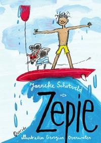 Zepie   Janneke Schotveld  