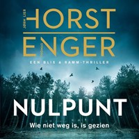 Nulpunt | Jørn Lier Horst ; Thomas Enger |