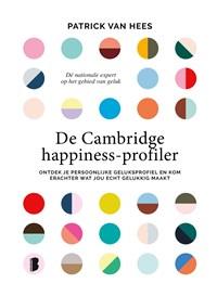 De cambridge happiness-profiler | Patrick van Hees |