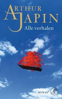 Alle verhalen   Arthur Japin  