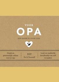 Voor opa | Elma van Vliet |